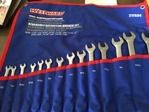 Wrench set 14pc. Westward new in Bolingbrook, Illinois