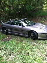 1991 Toyota MR2 in Bolling AFB, DC