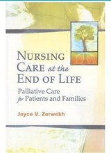 nursing care at the end of life palliative care for patients and families in Travis AFB, California