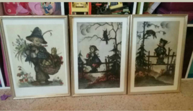 M.I Hummel Reproduction Prints in Fort Carson, Colorado