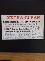 XXTRA CLEAN cleaning service in Fort Riley, Kansas