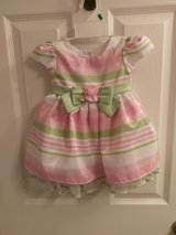 Baby Girl Size 12 mo Dress in Beaufort, South Carolina