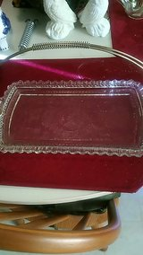old pickle and relish tray with handle in Fort Leonard Wood, Missouri