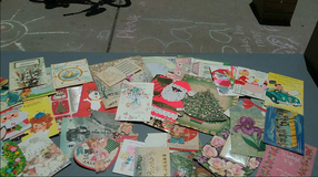 Vintage Greeting Cards in Fort Carson, Colorado