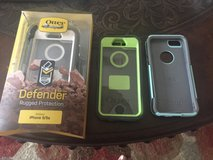 Otterbox iphone 5/5/s CASES in Kingwood, Texas