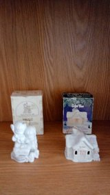 Precious moments ornaments in Fort Riley, Kansas