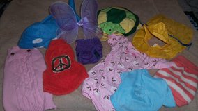 10 piece doggy cloths lot in Fort Knox, Kentucky