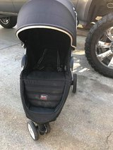 britax stroller in Travis AFB, California