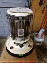 Kerosene Space Heater 19,500 BTU in Elgin, Illinois