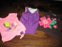 3T summer tops in Spring, Texas
