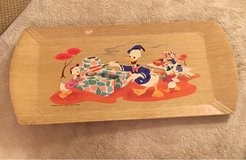 Vintage Disney Tray in Oswego, Illinois
