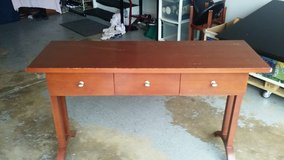 SOFA DESK/TABLE in Naperville, Illinois