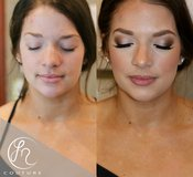 Professional Makeup Artist (Specializing in Bridal & Fashion Makeup Artistry) 10+ years in Temecula, California