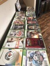 Xbox PlayStation 1 and 2 games in Joliet, Illinois