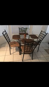 Perfect for smaller dining area in Phoenix, Arizona