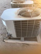 Two 2 Ton AC units in Alamogordo, New Mexico