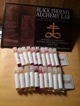 Black Phoenix  Alchemy Lab oils in Anchorage, Alaska
