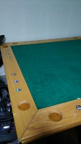 Table and Poker Table in Camp Pendleton, California