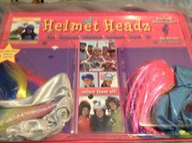 HELMET HEADZ (NEW) in Vacaville, California