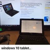 Windows 10 (32gb) tablet in Okinawa, Japan