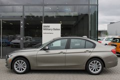 BMW Euler 2017 320i xDrive Sedan - Just Reduced in Ramstein, Germany