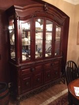 Madrid China Cabinet in Converse, Texas