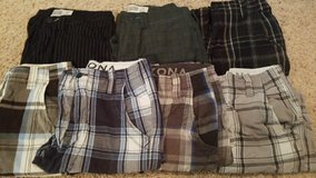 Men's plaid shorts size 29 in Cherry Point, North Carolina