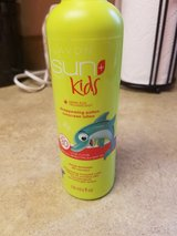 NEW Avon Kids sunscreen in Watertown, New York