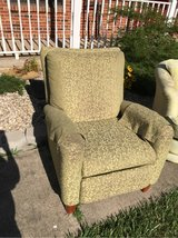Upholstered Recliner in Belleville, Illinois