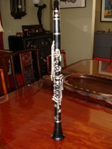 Clarinet Selmer Reso Tone in Wilmington, North Carolina