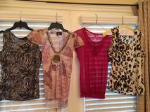 size small shirts in Kingwood, Texas