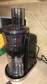 Kitchenaid Electric Juicer in Baytown, Texas