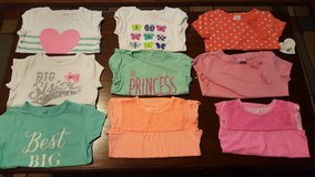 Girls size 6/6x clothing lot more than pictured in Ottumwa, Iowa
