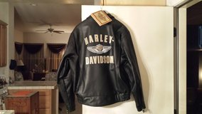 Leather Jacket Collectors  Harley  2003  Anniversary Edition in Sacramento, California