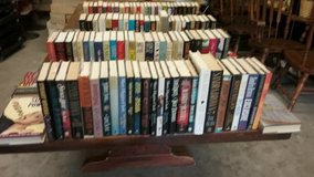 Hard Back Books in DeRidder, Louisiana