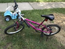 Girls Magna bike in Joliet, Illinois