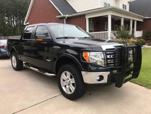 MUST SELL DUE TO PCS! Ford F-150 4X4 EcoBoost in Macon, Georgia