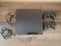 PlayStation3 with Game Bundle in San Diego, California