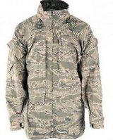 KOREA SPECIAL!!! Air Force Apecs Digital Tiger Jacket - Size:  Small Long in Ramstein, Germany