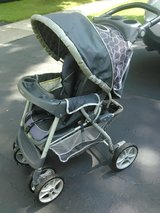 Graco MetroLite Stroller in St. Charles, Illinois