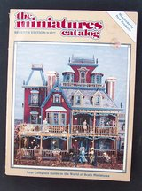 The Miniatures Catalog (for scale miniatures) - 7th Edition in Alamogordo, New Mexico