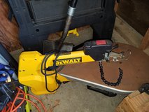 "DEWALT 20"" 1.3A variable speed scroll saw in Camp Pendleton, California"