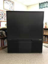 FREE 50 inch projection tv in St. Charles, Illinois