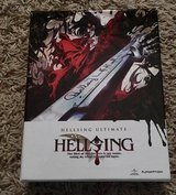 Hellsing Ultimate 5-8 in Fort Leonard Wood, Missouri