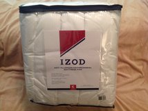 Mattress Pad, white, King Size -  NEW IN PACKAGE in Dothan, Alabama