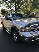 2015 Silver Ram Ecodiesel / Up to 29 MPG / Only 30,100 Miles / Under Warranty / Many Extras! in Joliet, Illinois