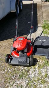 Troy bilt selfrepel push mower in Elizabethtown, Kentucky