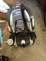 GRACO TODDLER CARSEAT in Eglin AFB, Florida