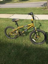 Boys 18 inch bike - excellent condition in Bolingbrook, Illinois