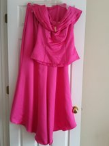 """New With Tags """"Alfred Angelo"""" ( 2 Pc. Dress) in Fort Benning, Georgia"""